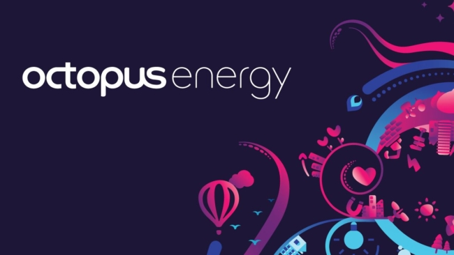 Earn Virgin Points with Octopus Energy