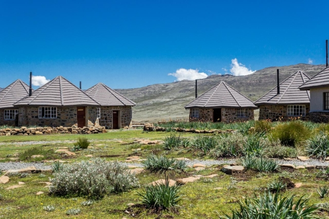 Review The Sani Mountain Lodge Lesotho South Africa Border