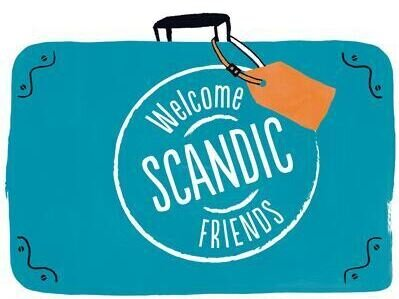 Scandic Friends review