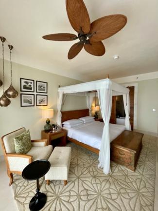 Park Hyatt Zanzibar room