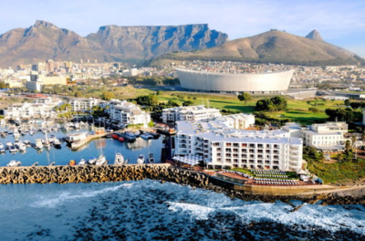Radisson Cape Town