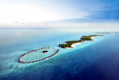 Ritz Carlton Maldives Fari Islands