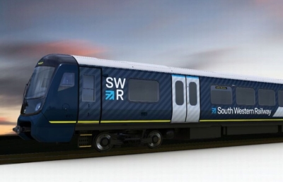 South Western Railway franchise terminated