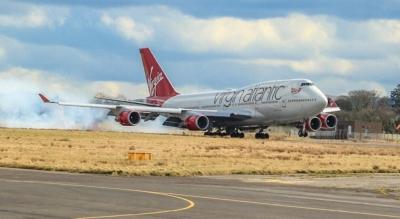 Virgin Atlantic holidays sale