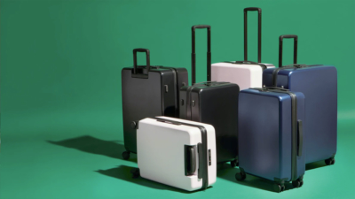 luggage baggage suitcase