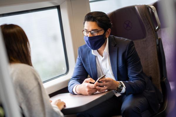 Heathrow Express Business First