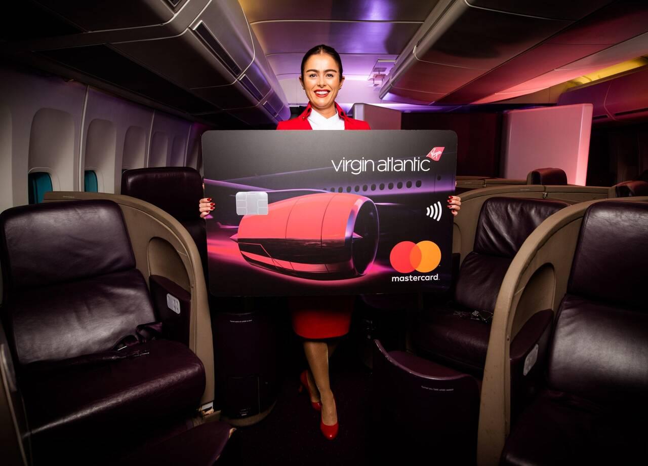 Review: the Virgin Atlantic Reward Plus Mastercard credit card