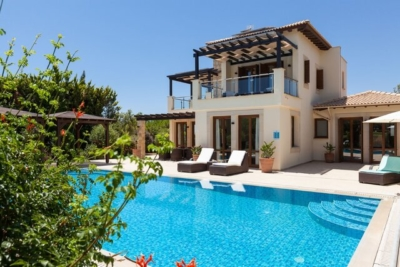 Aphrodite Hills joins Homes and Villas by Marriott