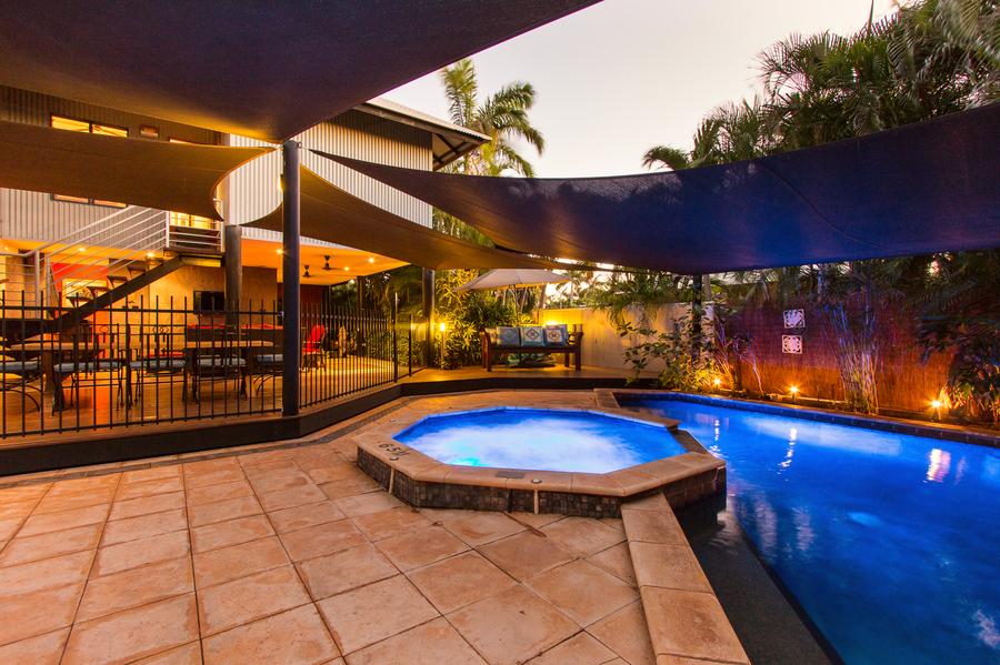 Australia pool