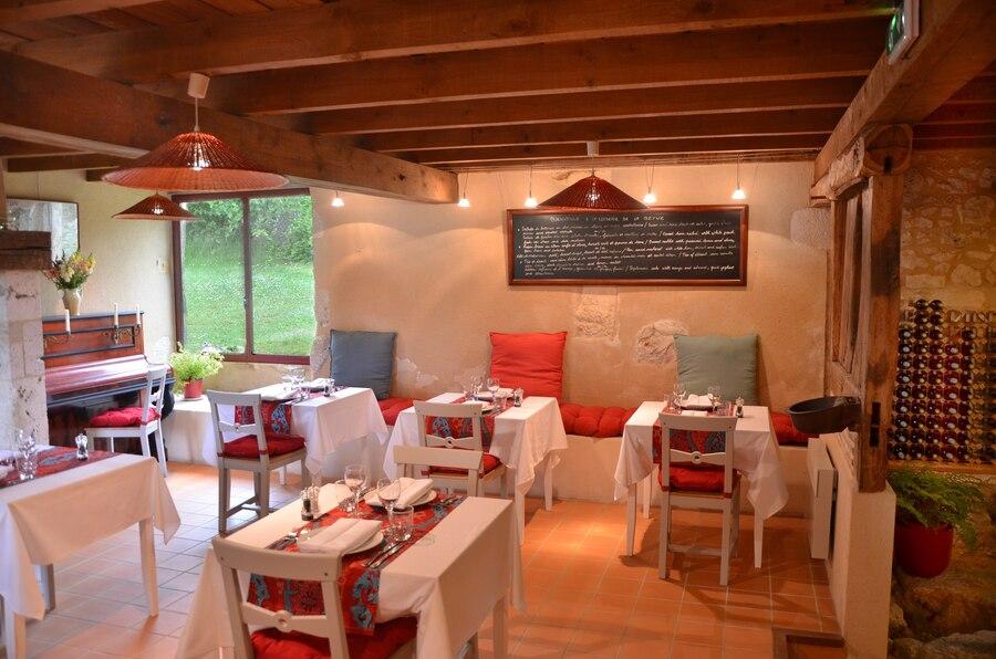 France onsite restaurant