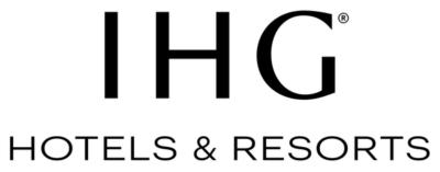 New IHG logo