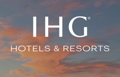 IHG Rewards bonus points offer Summer 2021