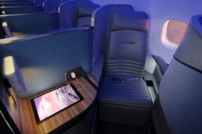 JetBlue London Heathrow launch
