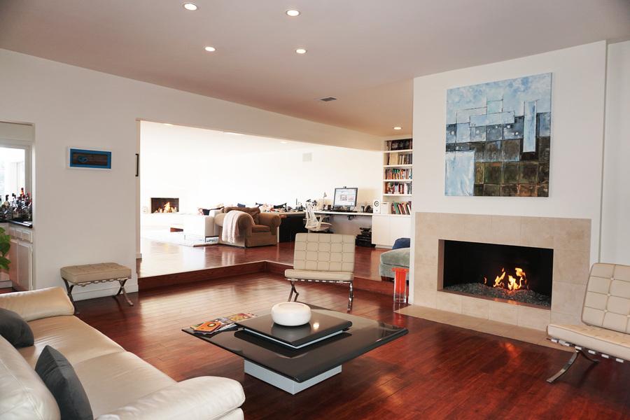LA living space