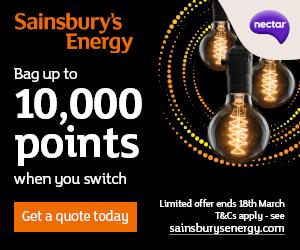Sainsburys Energy