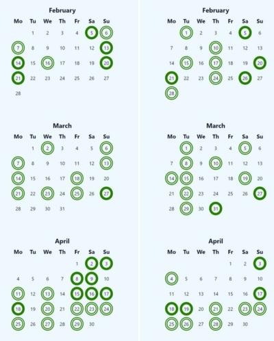 Maldives Avios availability