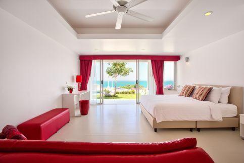 Thailand bedroom