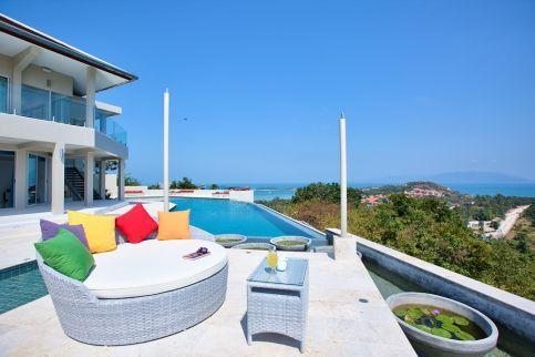 Thailand exterior