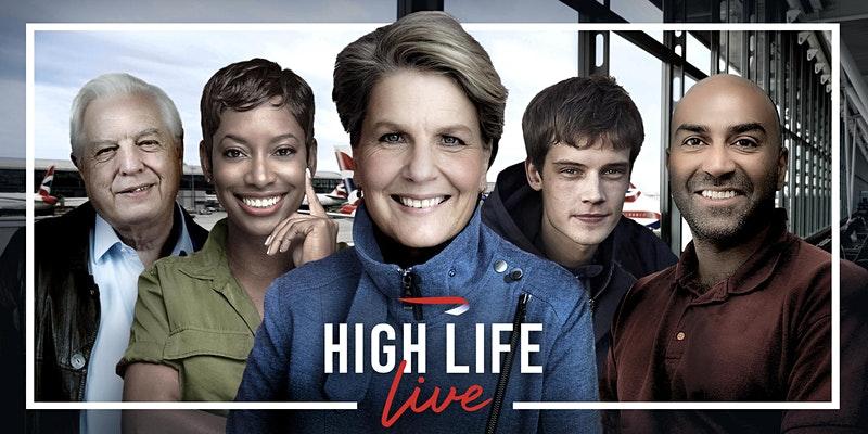 BA High Life Live