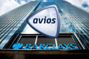 Barclays Avios Rewards