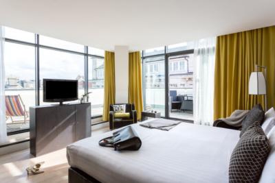Indigo Newcastle hotel special deal