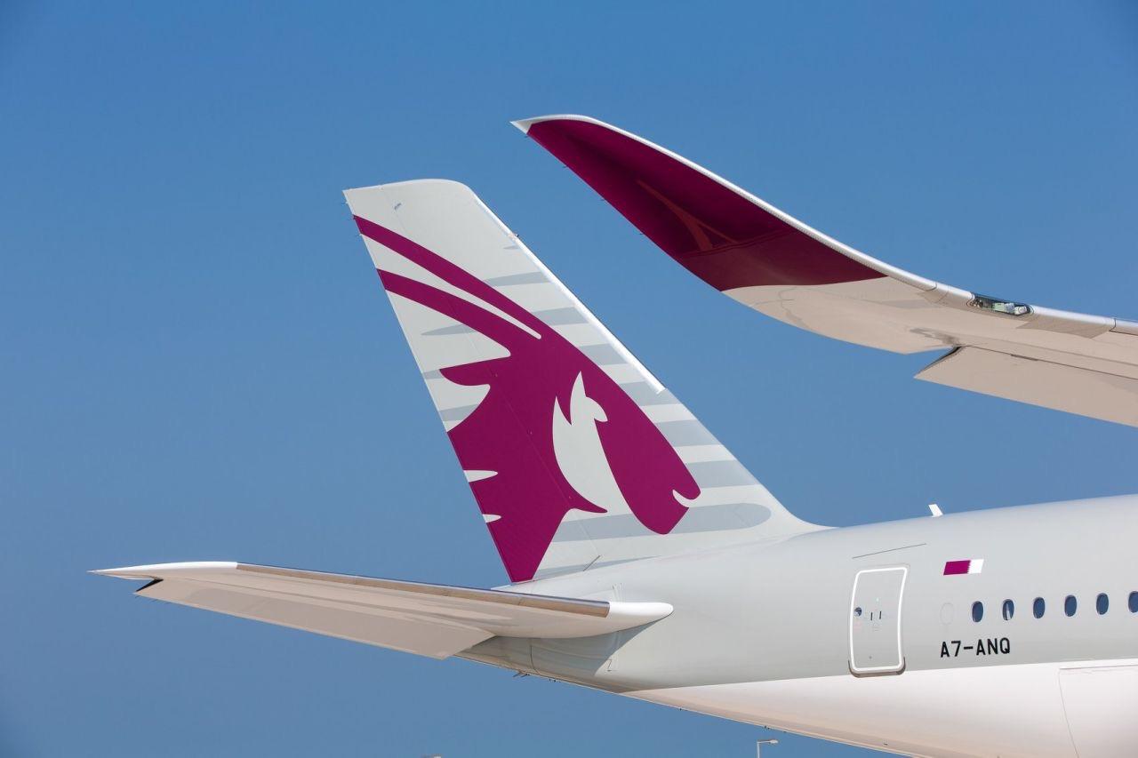 Qatar Airways companion sale