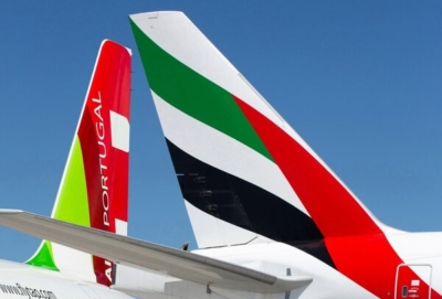 Emirates forms a joint venture with TAP