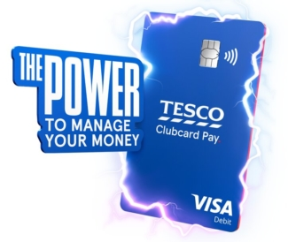 What is Tesco Clubcard Pay debit card?