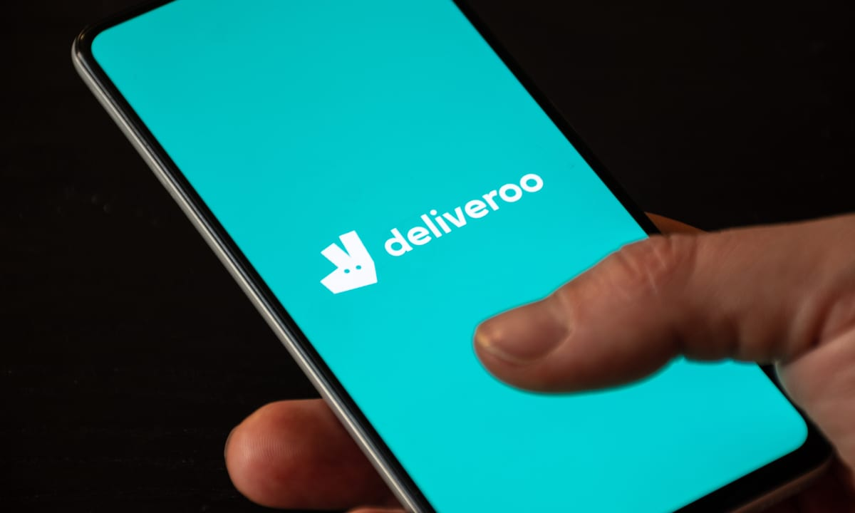Deliveroo Plus and Amazon Prime offer