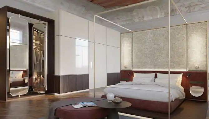 Radisson Collection Venice hotel