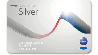 Do I drop from Silver to Bronze in British Airways Executive Club if I don't earn enough tier points?