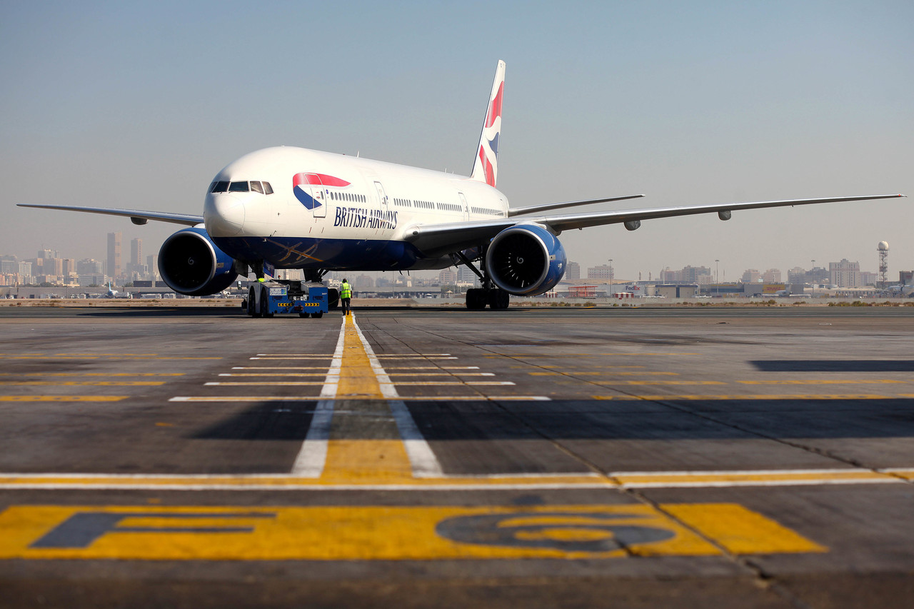 BA facing enforcement action by the Competition & Markets Authority