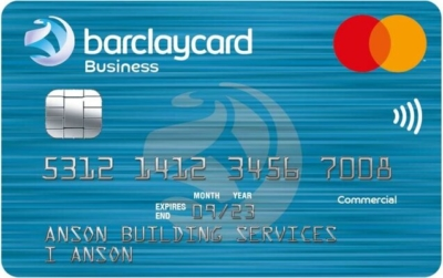 Review: the Barclaycard Select Cashback credit card