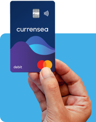 Review: the Currensea travel money card