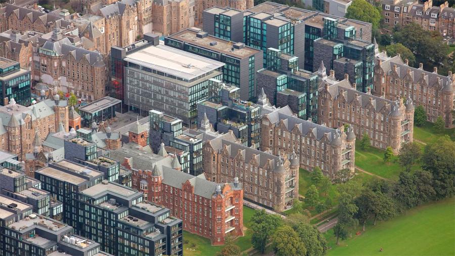 Edinburgh Quartermile