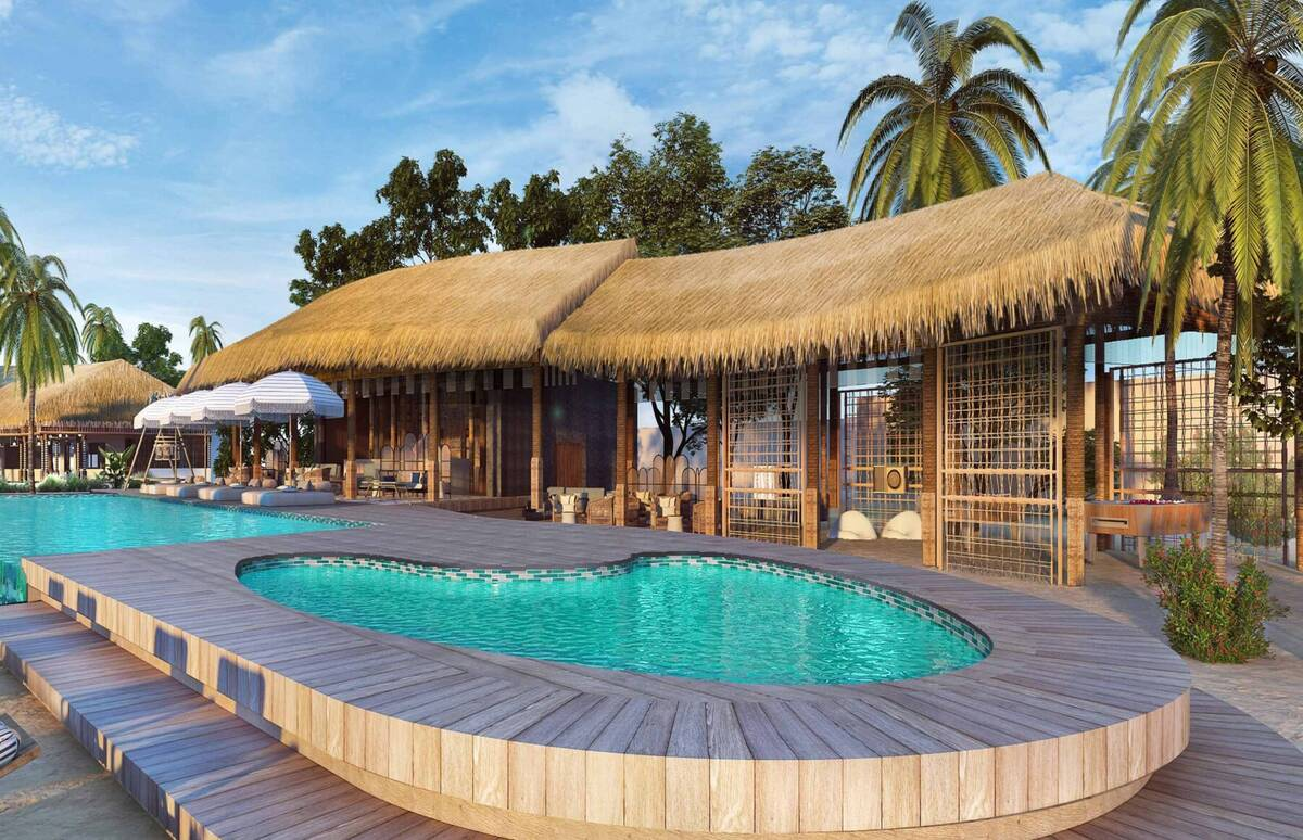 Le Meridien Maldives