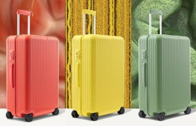 Rimowa American Express offer