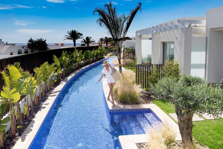 7Pines Hyatt Ibiza