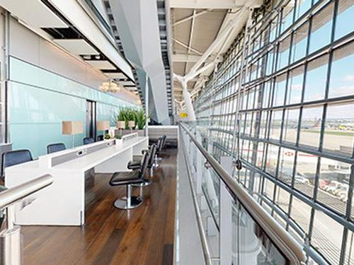 Review Club Aspire Lounge Heathrow Terminal 5