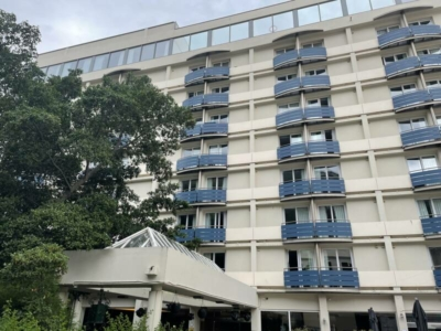 The Eliott hotel Gibraltar compared