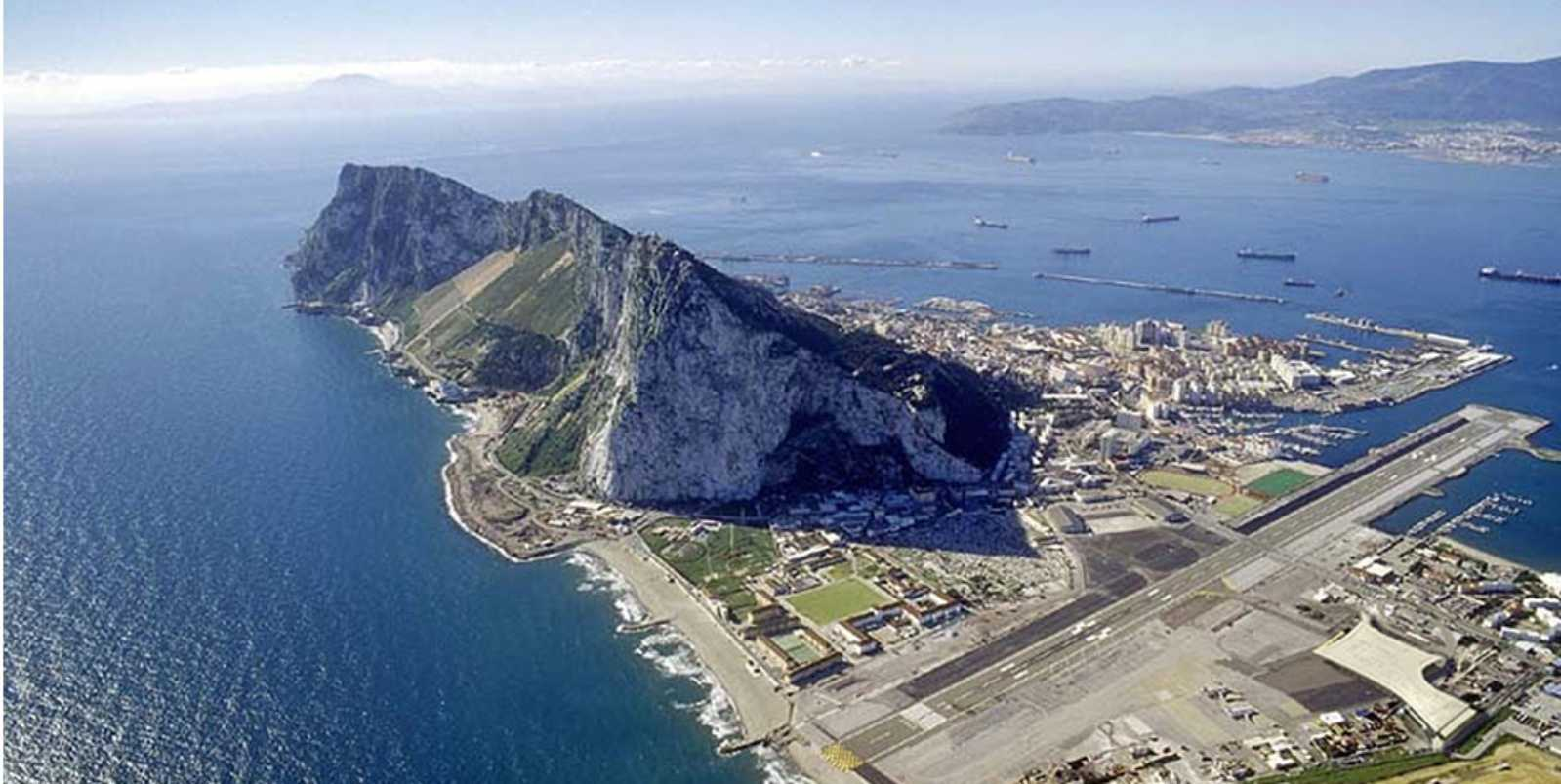 Gibraltar covid testing