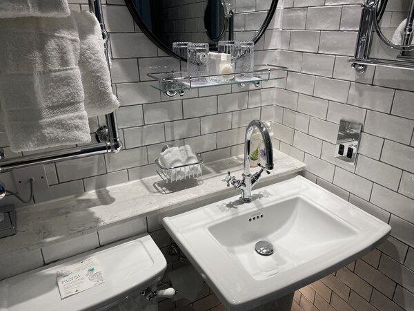 Hotel Indigo Bath review