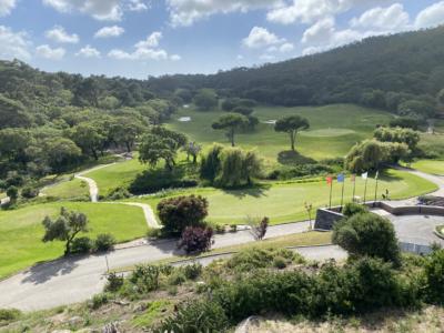 Penha Longa Ritz Carlton golf course