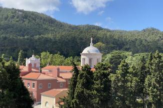 Penha Longa Ritz Carlton monastery