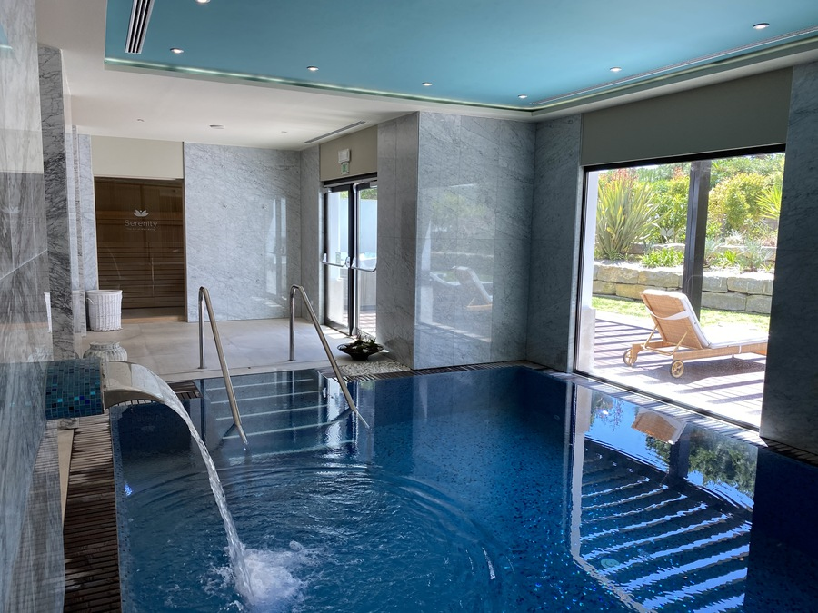Pine Cliffs Serenity Spa Thermal Oasis