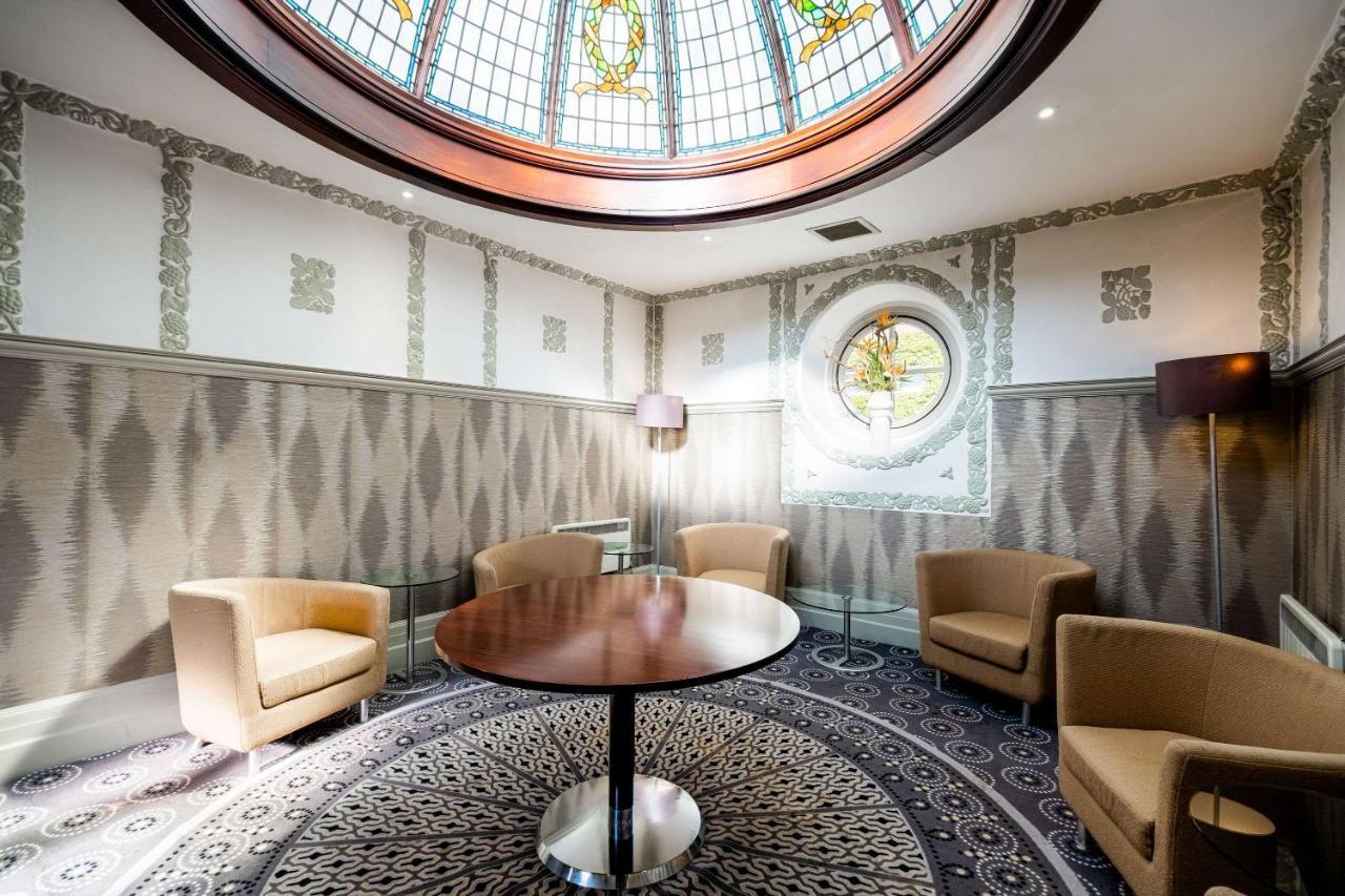 Samuel Ryder Hotel St Albans Hilton Tapestry Collection