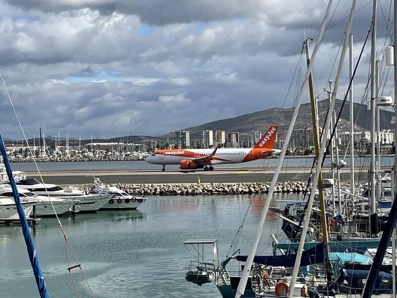 Sunborne Yacht Hotel Gibraltar review
