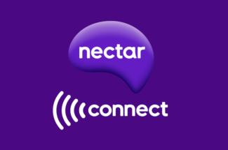 Nectar Connect logo