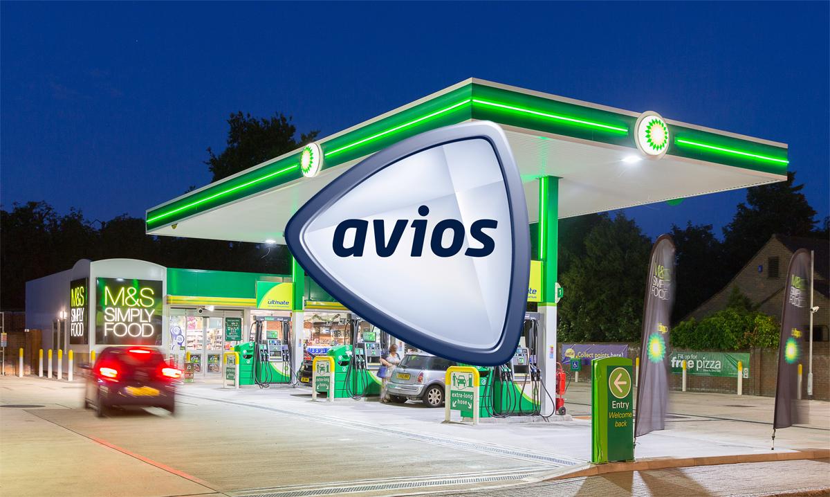Convert BPme Rewards points into Avios