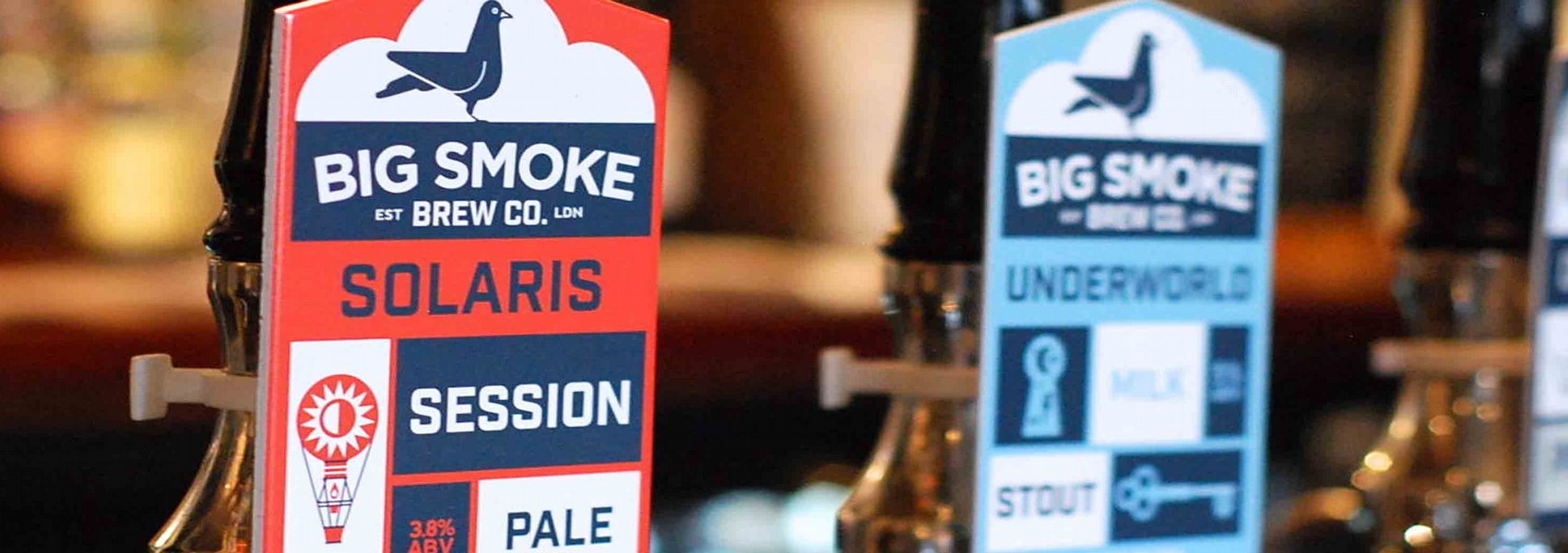 The Big Smoke Taphouse & Kitchen has joined Priority Pass at Heathrow